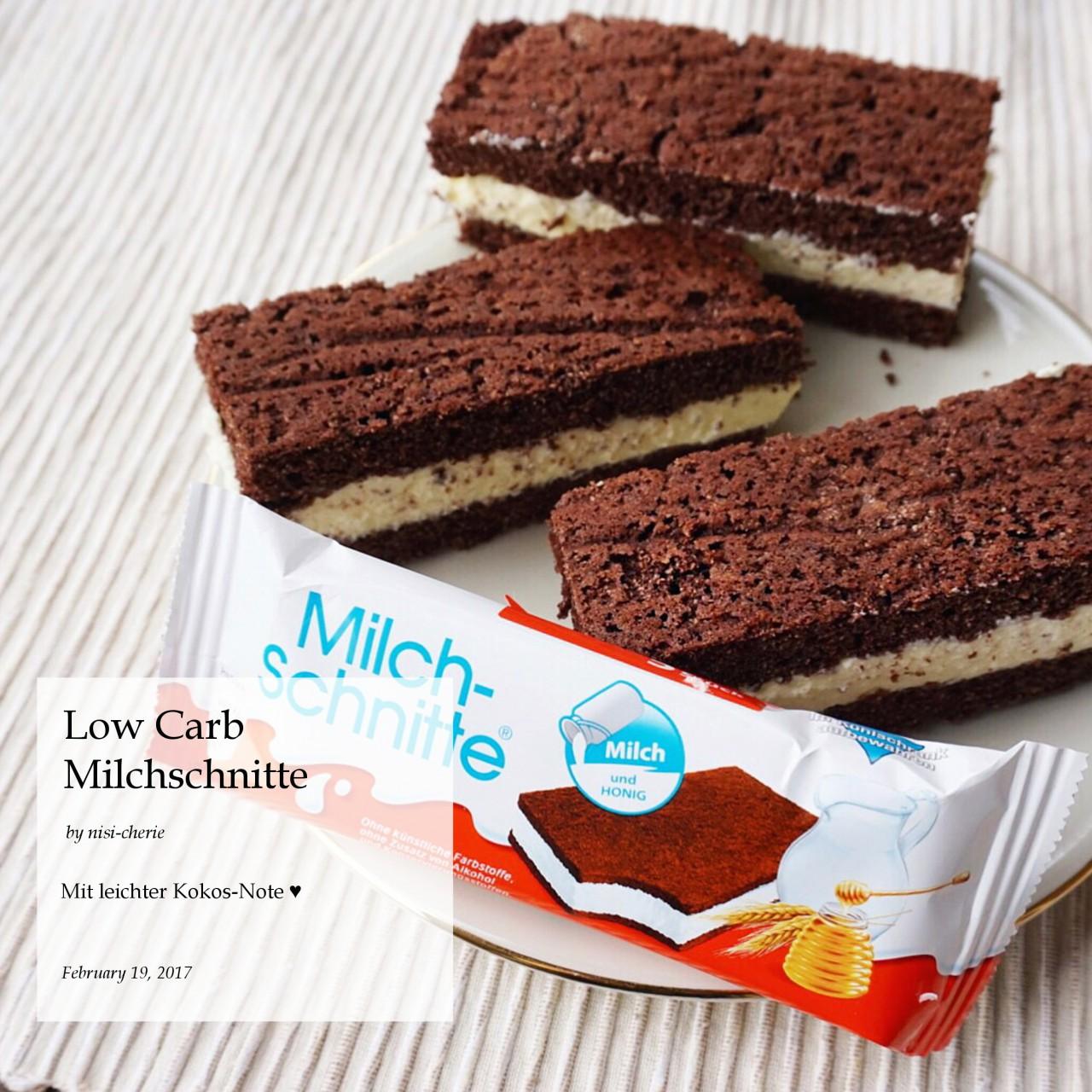 Nisi Cherie Com Snacks Kuchen Co
